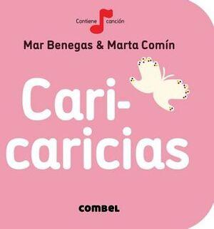 CARI-CARICIAS                            (CARTONE/CANCION COD.QR)