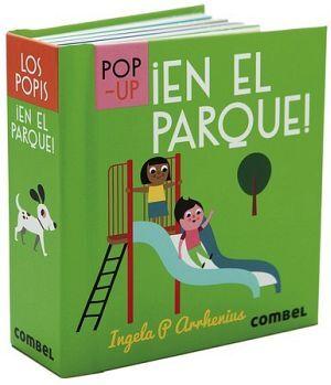 EN EL PARQUE                             (POP-UP)