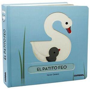 PATITO FEO, EL                            (COL.RINCON/CARTONE)