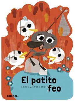 PATITO FEO, EL                         (QUE TE CUENTO/TROQUELADO)