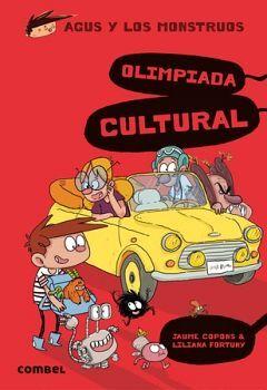 OLIMPIADA CULTURAL -AGUS Y LOS MONSTRUOS- (13)