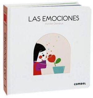 EMOCIONES, LAS                            (EMPASTADO)