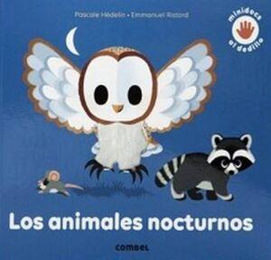 ANIMALES NOCTURNOS, LOS                   (CARTONE)