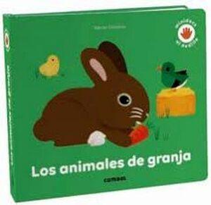 ANIMALES DE GRANJA, LOS