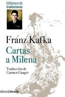 CARTAS A MILENA (LITERARIA)