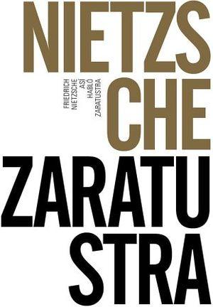 ASI HABLO ZARATUSTRA (ED.50 ANIVERSARIO)