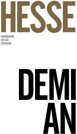 DEMIAN (ED.50 ANIVERSARIO)