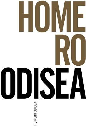ODISEA (ED.50 ANIVERSARIO)