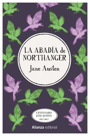 ABADIA DE NORTHANGER, LA            (CENTENARIO JANE AUSTEN/EMP.)