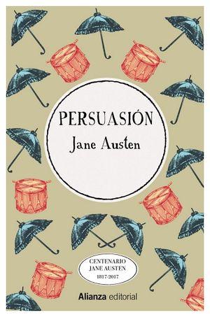 PERSUASION                          (CENTENARIO JANE AUSTEN/EMP.)