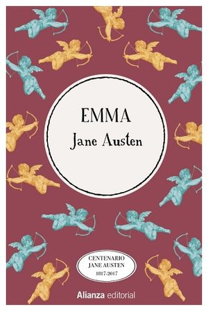 EMMA                                (CENTENARIO JANE AUSTEN/EMP.)
