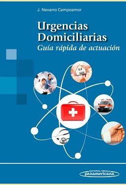 URGENCIAS DOMICILIARIAS -GUIA RAPIDA DE ACTUACION-