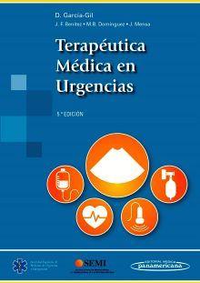 TERAPEUTICA MEDICA URGENCIAS 5ED.