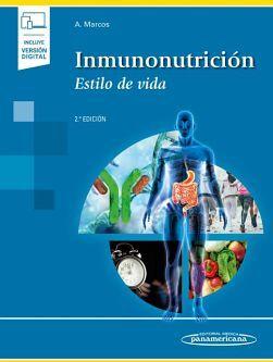 INMUNONUTRICION 2ED. -ESTILO DE VIDA- (C/EBOOK)