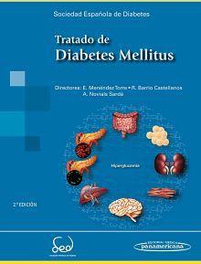 TRATADO DIABETES MELLITUS 2ED.