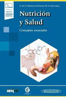 NUTRICION Y SALUD -CONCEPTOS ESENCIALES- (C/E-BOOK)