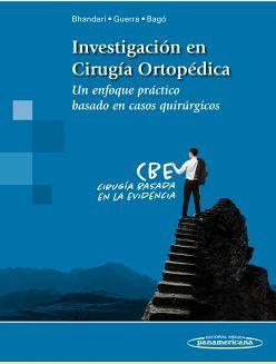 INVESTIGACION DE CIRUGIA ORTOPEDICA