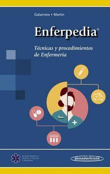 ENFERPEDIA -TECNICAS Y PROCEDIMIENTOS DE ENFERMERIA-