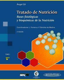 TRATADO DE NUTRICION 3ED. TOMO I