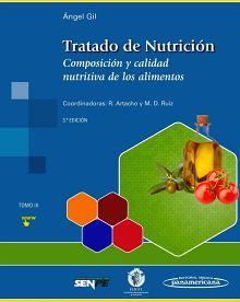 TRATADO DE NUTRICION 3ED. TOMO III