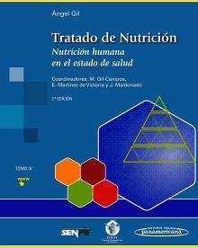 TRATADO DE NUTRICION 3ED. TOMO IV