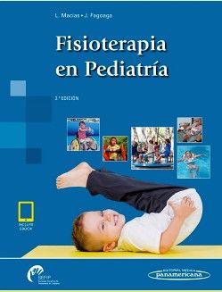 FISIOTERAPIA EN PEDIATRIA 2ED. (C/EBOOK)