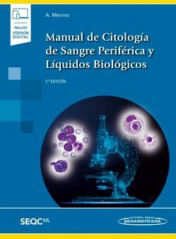 MANUAL DE CITOLOGIA DE SANGRE PERIFERICA 2ED. (C/EBOOK)