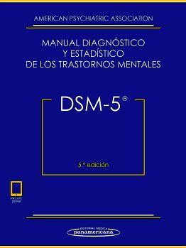 DSM-5.MANUAL DIAG.Y ESTAD.DE LOS TRAST.MENTALES 5ED.(C/E-BOOK)