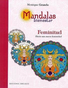 MANDALAS BIENESTAR -FEMINITUD-
