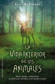VIDA INTERIOR DE LOS ANIMALES, LA 3ED.
