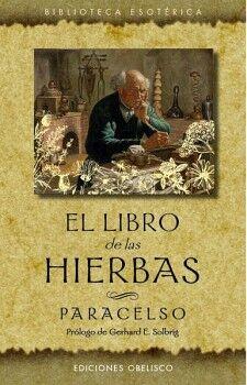 EL LIBRO DE LAS HIERBAS (N.E.) (N.P.)