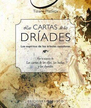 CARTAS DE LAS DRÍADES, LAS -LOS ESPÍRITUS- (C/MANUAL Y 48 CARTAS)