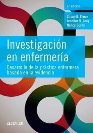 INVESTIGACION EN ENFERMERIA 6ED.
