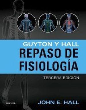 REPASO DE FISIOLOGIA 3ED