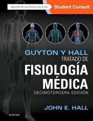 TRATADO DE FISIOLOGIA MEDICA 13ED