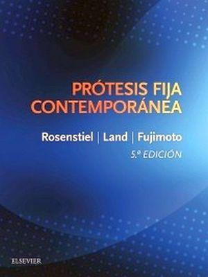 PROTESIS FIJA CONTEMPORANEA 5ED.