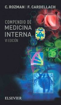 COMPENDIO DE MEDICINA INTERNA 6ED.