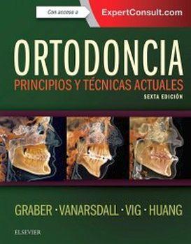 ORTODONCIA, PRINCIPIOS Y TECNICAS 6ED. (EXPERT CONSULT+ACCESO WEB