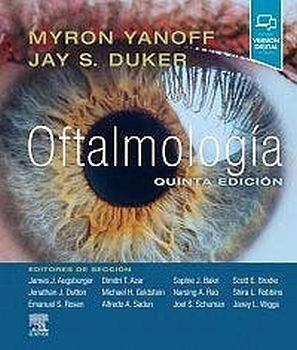 OFTALMOLOGIA 5ED.