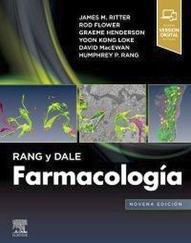RANG & DALE FARMACOLOGIA 9ED.