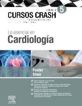 LO ESENCIAL EN CARDIOLOGIA 5ED.
