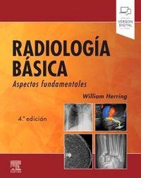 RADIOLOGIA BASICA 4ED.