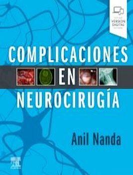 COMPLICACIONES EN NEUROCIRUGIA  (C/EBOOK)