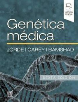 GENETICA MEDICA 6ED.   (C/EBOOK)
