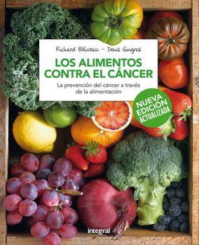 ALIMENTOS CONTRA EL CANCER, LOS      (ED. ACTUALIZADA)