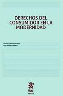 DERECHOS DEL COSUMIDOR EN LA MODERNIDAD + EBOOK