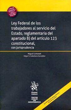 LEY FEDERAL DE LOS TRABAJADORES AL SERVICIO DEL EST.REG.