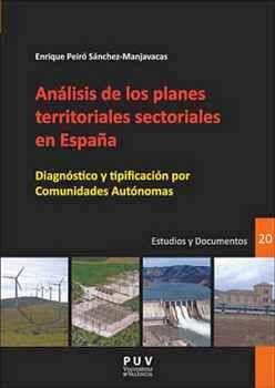 ANÁLISIS DE LOS PLANES TERRITORIALES SECTORIALES EN ESPAÑA