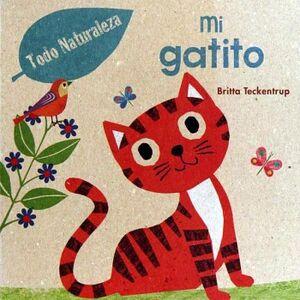 MI GATITO -TODO NATURALEZA-               (EMPASTADO)