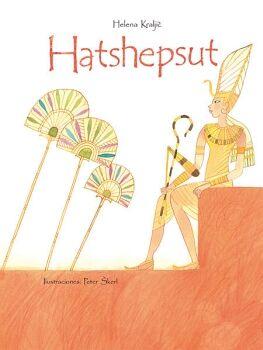 HATSHEPSUT                                (EMPASTADO)